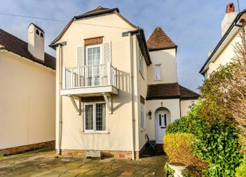 Thumbnail 2 bed detached house for sale in Broadlands Way, New Malden