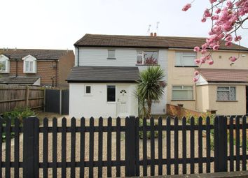Thumbnail 3 bed semi-detached house for sale in May Avenue, Orpington, Kent