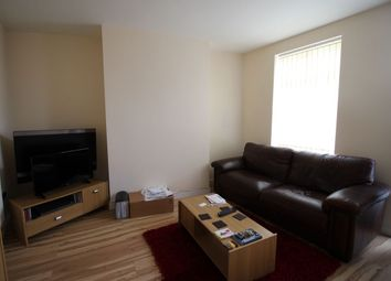 Thumbnail 2 bed terraced house to rent in Brinckman Street, Barnsley