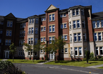 Thumbnail 2 bed flat to rent in Mill Brae Court, Ayr, South Ayrshire, 3Gt