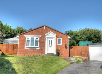 Thumbnail 2 bed bungalow for sale in South Fork, Lemington Rise, Newcastle Upon Tyne