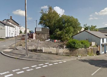 Thumbnail Land for sale in Broad Street, Blaenavon, Pontypool