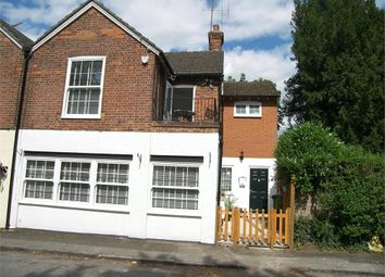 Thumbnail 3 bedroom semi-detached house for sale in Church Street, Essendon, Hatfield