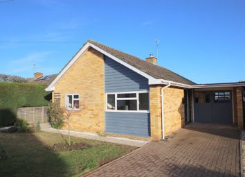 Thumbnail 3 bed bungalow for sale in Churchill Close, Ettington, Stratford-Upon-Avon
