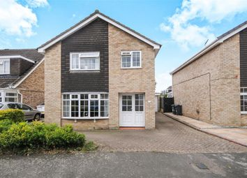 Thumbnail 4 bedroom detached house for sale in Pondholton Drive, Witham