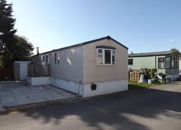 2 bed mobile/park home for sale in The Pastures, Oxcliffe New Farm Caravan Park, Oxcliffe Road, Heaton With Oxcliffe LA3