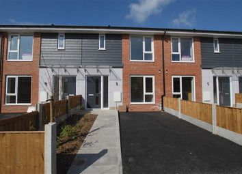 Thumbnail 2 bedroom town house for sale in Greymont Road, Bury, Greater Manchester