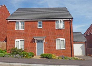 Thumbnail 4 bed property for sale in Crocker Way, Wincanton