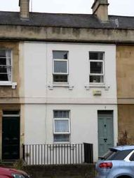 Thumbnail 4 bed terraced house for sale in St. Georges Buildings, Bath