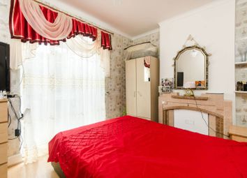 Thumbnail 3 bed flat for sale in Leghorn Road, Harlesden