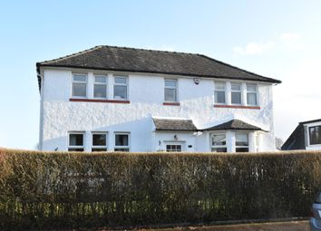 Thumbnail 4 bed detached house for sale in Buchanan Street, Milngavie, East Dunbartonshire