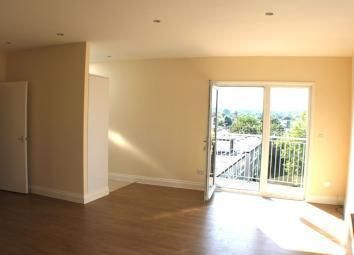 Thumbnail 1 bed flat to rent in Lomond Grove, New Church Road, London
