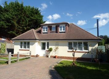 Thumbnail 3 bed detached house for sale in Pavilion Road, Worthing, West Sussex