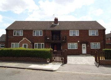 Thumbnail 2 bed maisonette for sale in Hereford Road, Bedford, Bedfordshire, .