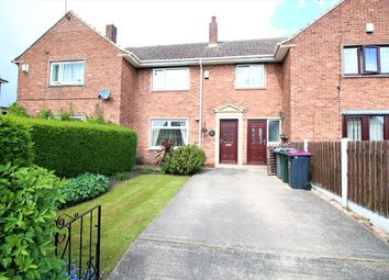 Thumbnail 3 bed terraced house for sale in Thomas Street, Swinton, Mexborough