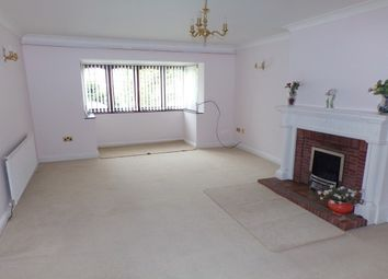 Thumbnail 4 bed property to rent in Holder Drive, Shoal Hill