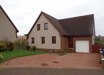 Thumbnail 5 bed property to rent in Fernbank Avenue, Windygates, Leven