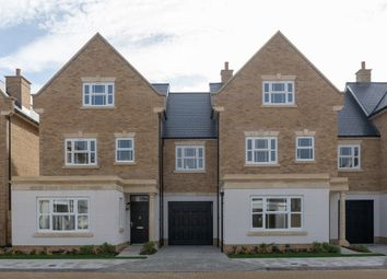 "4 bed property for sale in ""The Cormack"" at The Avenue, Sunbury-On-Thames TW16"