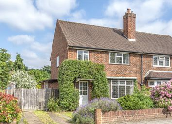 Thumbnail 3 bed semi-detached house for sale in Chamberlain Crescent, West Wickham