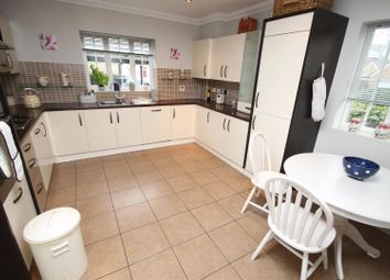 Thumbnail 4 bed detached house for sale in Braybrooke Place, Cherry Hinton, Cambridge