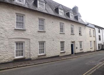 Thumbnail 1 bed flat for sale in Taylor Square, Tavistock, Devon