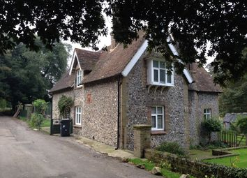 Thumbnail 3 bed semi-detached house to rent in Lower Lodge Cottages, Betteshanger, Deal, Kent