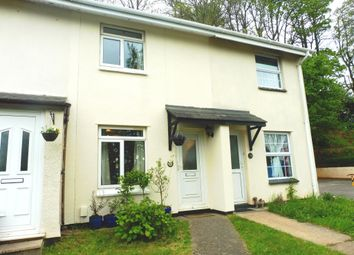 Thumbnail 2 bedroom terraced house for sale in Wordsworth Close, Torquay
