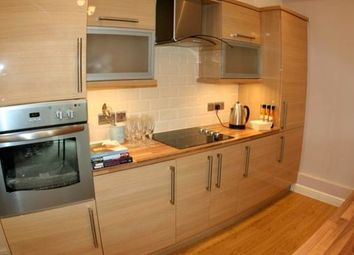 Thumbnail 2 bed flat to rent in Wyclilffe Court, Bewsey