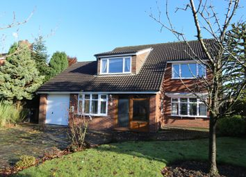Thumbnail 5 bedroom detached house for sale in Gatley Grove, Meir Park