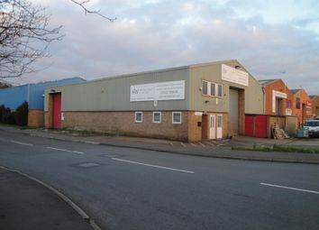 Thumbnail Light industrial to let in 4 Rollesby Road, Hardwick Industrial Estate, King's Lynn