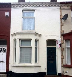 2 bed terraced house for sale in Parton Street, Fairfield, Liverpool L6