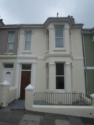 Thumbnail 4 bed shared accommodation to rent in Westhill Road, Mutley, Plymouth