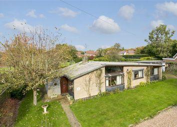Thumbnail 4 bed detached bungalow for sale in Lealands Avenue, Leigh, Tonbridge, Kent