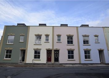 Thumbnail 3 bed property for sale in Plot 1 Hill Avenue, Hill Avenue, Bedminster, Bristol
