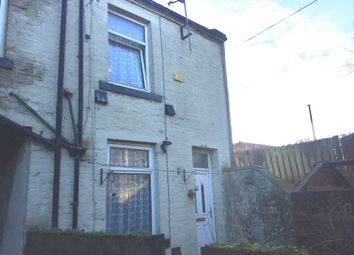 Thumbnail 2 bed terraced house for sale in Haigh Street, Bradford