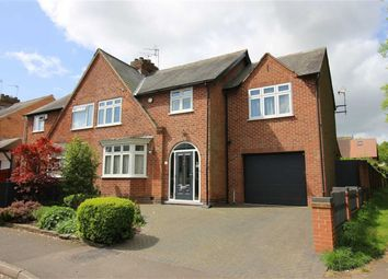 Thumbnail 4 bed semi-detached house for sale in Bank View Road, Darley Abbey, Derby