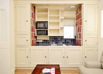Thumbnail 1 bedroom flat to rent in Cornwall Gardens, South Kensington