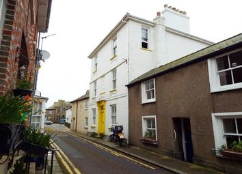Thumbnail 2 bed flat to rent in Beacon Road, Marazion