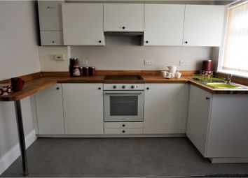 Thumbnail 1 bed flat for sale in Sandy Park Road, Brislington