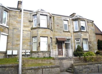 Thumbnail 2 bed flat for sale in Pratt Street, Kirkcaldy