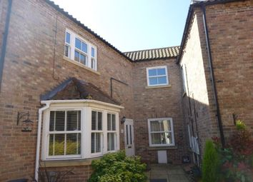 Thumbnail 2 bedroom flat to rent in Paradise Road, Downham Market