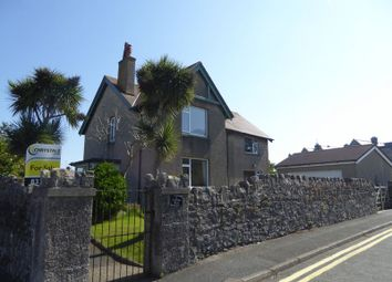 Thumbnail 4 bed detached house for sale in Victoria Road, Castletown, Isle Of Man