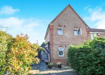 Thumbnail 3 bed end terrace house for sale in Teal Avenue, Orpington, .