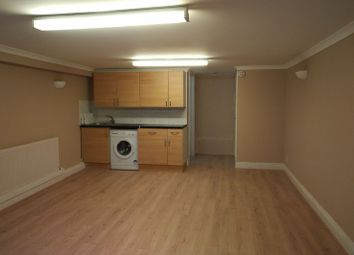 Thumbnail Studio to rent in Watermint Quay, London