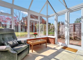 Thumbnail 4 bed property for sale in Oriole Close, Abbots Langley