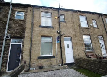Thumbnail 2 bed terraced house to rent in Scholes Lane, Scholes, Cleckheaton