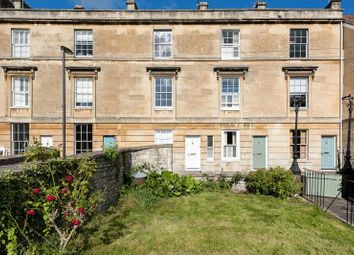 Thumbnail 3 bedroom town house for sale in Church Street, Weston, Bath