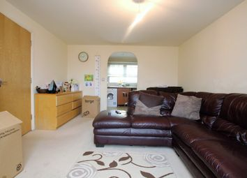Thumbnail 2 bed flat to rent in Allenby Road, Woolwich