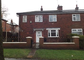 Thumbnail 3 bed semi-detached house to rent in Haughton Avenue, Hollinwood