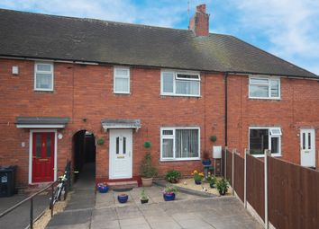 2 bed town house for sale in Hempstalls Grove, May Bank, Newcastle-Under-Lyme ST5